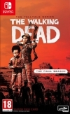 The Walking Dead The Final Season Nintendo Switch